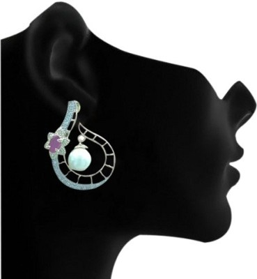Angel Retail Angel Retail Alloy Stud Earring
