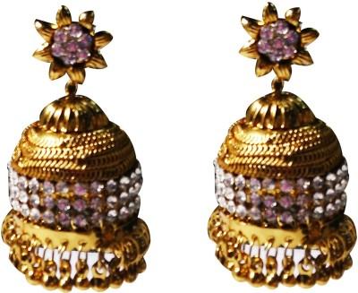 NEHASTORE Designer Traditional Jhumki Earring Alloy Jhumki Earring