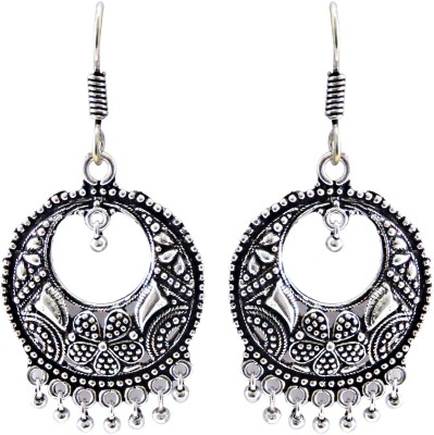Cultural Fusion Antique look earring Alloy Dangle Earring
