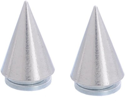 Vaishnavi 12mm First Quality Poweful Spike Stainless Steel Magnetic Earring