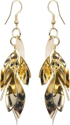 Mitthi Jewels Party Wear Metal Jhumki Earring, Drop Earring