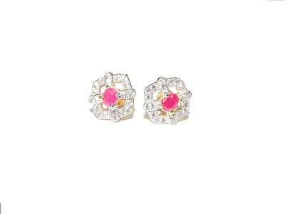 ShopperzGuide Designer Alloy Stud Earring