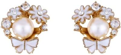 Jewlot Appealing 1040 Metal Stud Earring