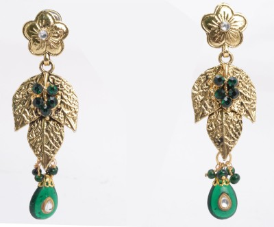 Graykart Fashion antique online Earings Jewellery Zinc Drop Earring