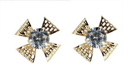 Vanity Roots Mystique Crystal Alloy Stud Earring