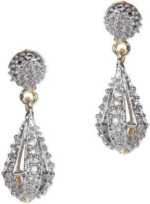 Ambitione Inspired Alloy Drop Earring