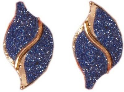 Crazytowear Spring Sparkle Alloy Stud Earring