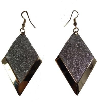 Vikash Enterprises Metal Drop Earring, Hoop Earring