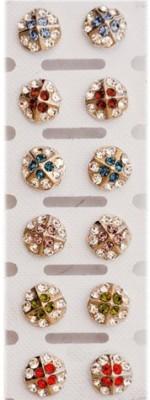 A To Z Sales AZ3600S Metal Earring Set