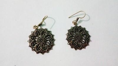 zenith jewels princess64 Brass Stud Earring