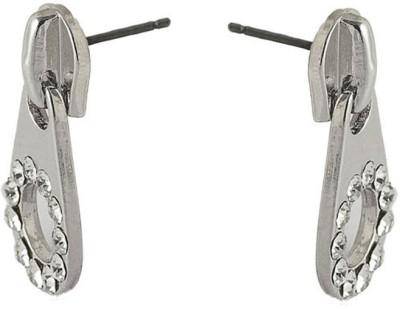 Gildermen GMEA1BTRR2 Cubic Zirconia Alloy Dangle Earring