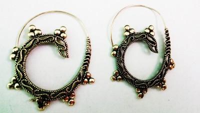 zenith jewels princess55 Brass Stud Earring
