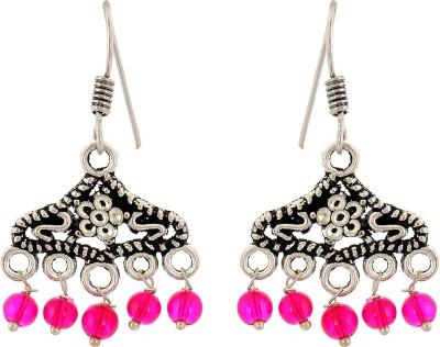 Subharpit Charm Beads Beads Metal Dangle Earring