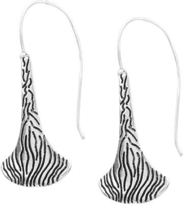 Ayesha Metal Dangle Earring