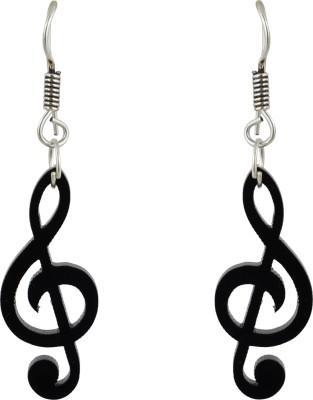 Charu Fashionz CF_23 Acrylic Dangle Earring