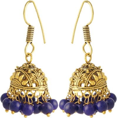 Jewels and Deals FE-124 Alloy Jhumki Earring