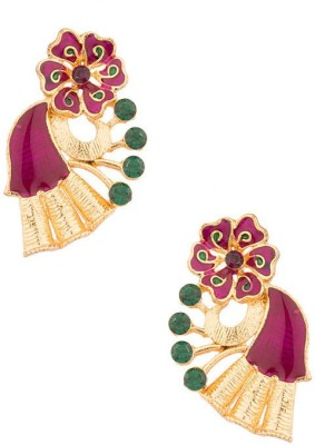 Amarsonns Jewels Stylist Alloy Stud Earring