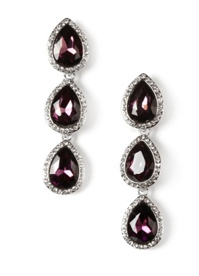 Rubans Designer Alloy Drop Earring