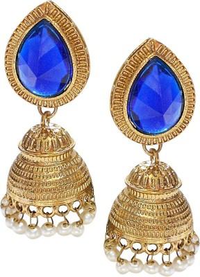 Voril Fashion VF Alloy Jhumki Earring