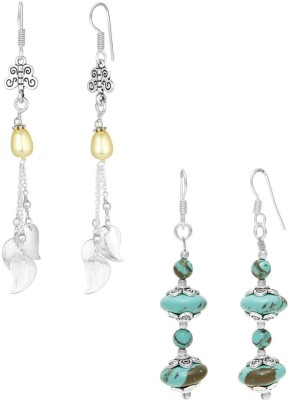 Trend Arrest Go Classy Collection Alloy Earring Set