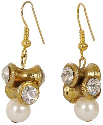 Monisha Daga Alloy Drop Earring