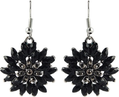 Jewels and Deals FE-116 Alloy Dangle Earring