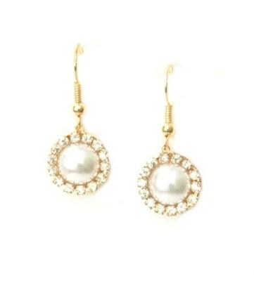 Pretty Women Alloy Dangle Earring