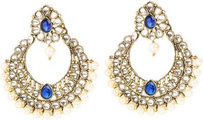 Arum AE-003 Arum Alloy Chandbali Earring