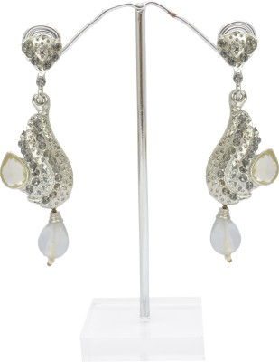 Reva RJ-224 Alloy Drop Earring