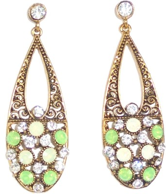 Adimani Seclin Alloy Drop Earring