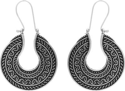 Magicalmeee Exclusive Metal Dangle Earring