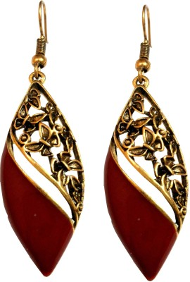 Priyangi Fashion Era Beauiful Alloy Dangle Earring