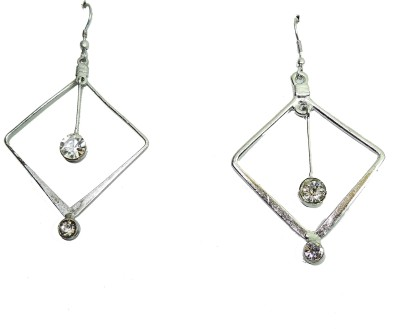 Trisha Woap Alloy Earring Set