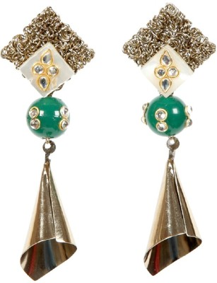 Envy Shop Glass Drop Earring
