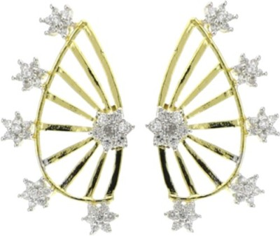 Foxy Trend Style Collection Alloy Stud Earring