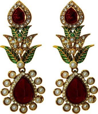 Siddhi Creation S0002 Alloy Drop Earring