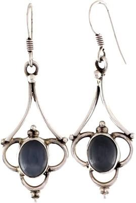 925 Silver Silver Dangle Earring