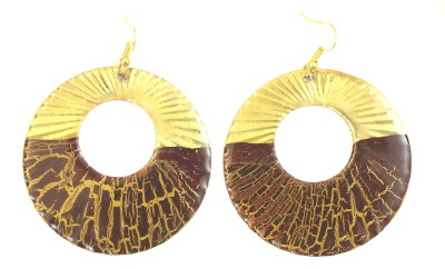 Jiya Fashion Pretties Fashion Fusion Metal Dangle Earring