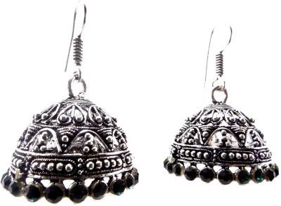 Shiv Kutumb Metal Jhumki Earring