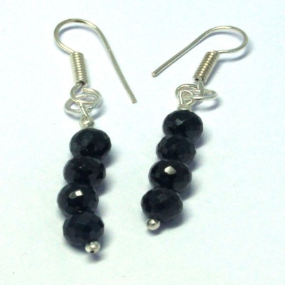 Chouhangems Party Wear Woman Fashion Drops Beads Glass Drop Earring