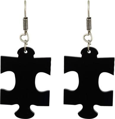 Charu Fashionz CF_22 Acrylic Dangle Earring