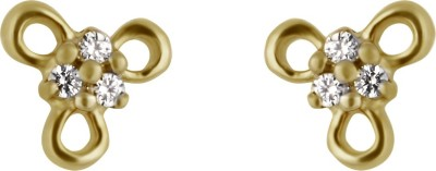 Nicetrends Jewels Orenda S Sterling Silver Stud Earring