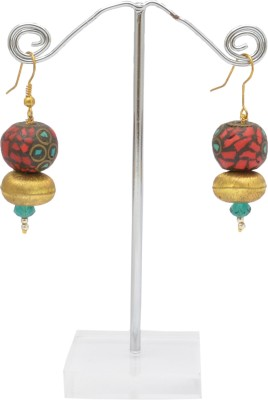 Reva RJ-200 Alloy Dangle Earring