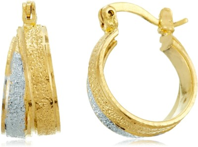 GB Jewellery Alloy Hoop Earring