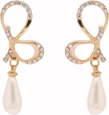 Alyssum Designs ADE-01 Alloy Dangle Earring