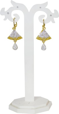 Jewelgrab Sai Ad Fancy Alloy Drop Earring