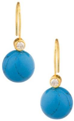 Sparsh Designer 1 Alloy Dangle Earring