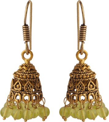 Jewels and Deals FE-128 Alloy Jhumki Earring