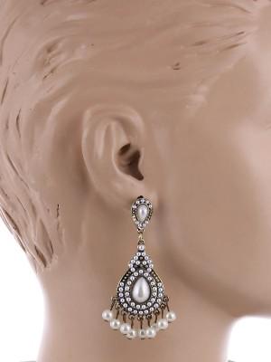 Jewelizer Playful Spree Alloy Drop Earring
