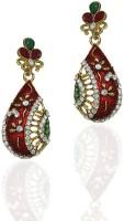 Frabjous Earrings